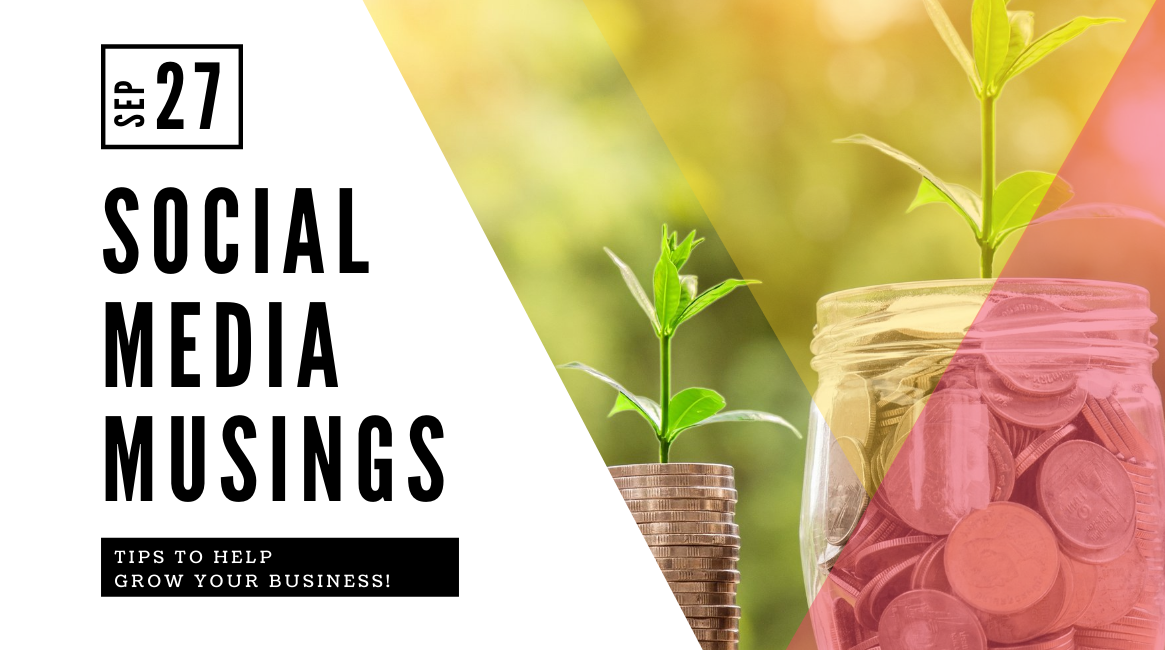 Facebook Tips To Help Grow Your Business